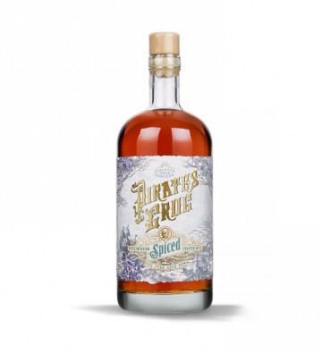 PIRATE'S GROG SPICED RUM -...