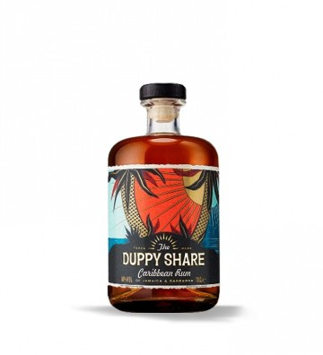 DUPPY SHARE - 70cl / 40%
