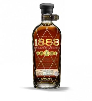BRUGAL 1888 - 70cl / 40%