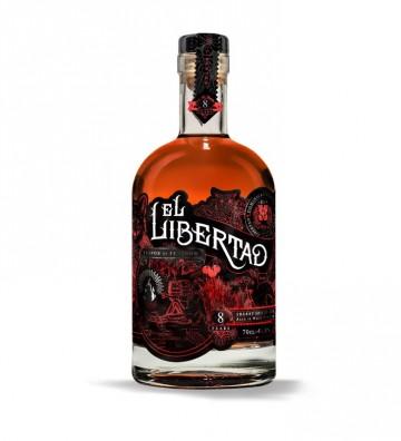 EL LIBERTAD FLAVOR OF...