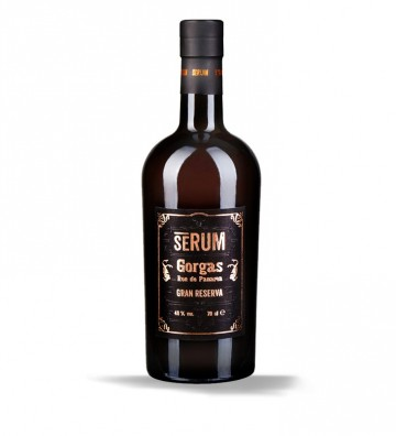 SERUM GORGAS - 70cl / 40%