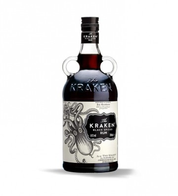 THE KRAKEN BLACK SPICED -...