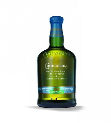 CONNEMARA IRISH WHISKEY -...