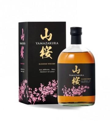 YAMAZAKURA BLENDED - 50cl /...