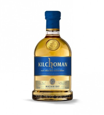 KILCHOMAN MACHIR BAY - 70cl...