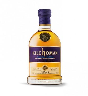 KILCHOMAN SANAIG - 70cl / 46%