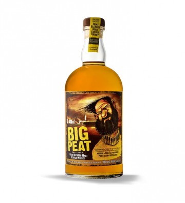 BIG PEAT - 70cl / 46%