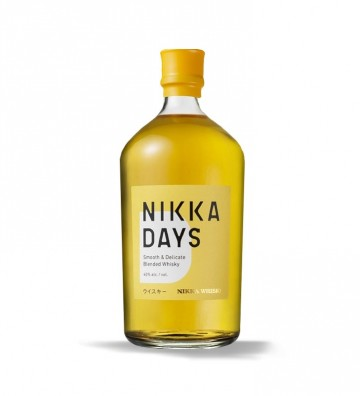 NIKKA DAYS - 70cl / 40%