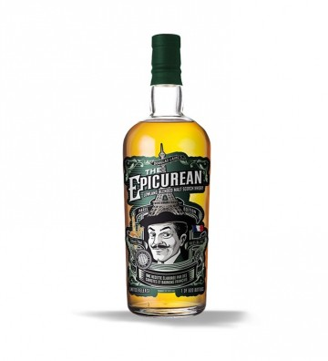 THE EPICUREAN - 70cl / 46.2%