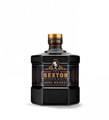 THE SEXTON - 70cl / 40%