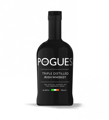 THE POGUES - 70cl / 40%