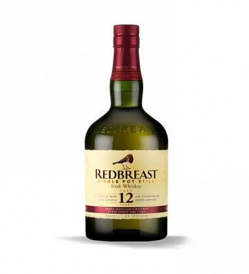 REDBREAST 12 ANS - 70cl / 40%