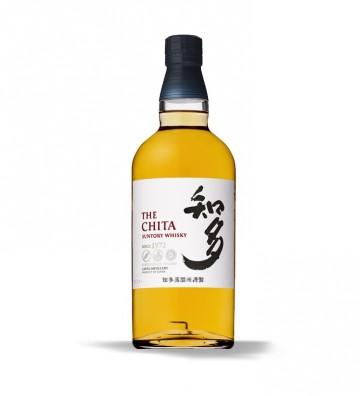 SUNTORY THE CHITA - 70cl / 43%