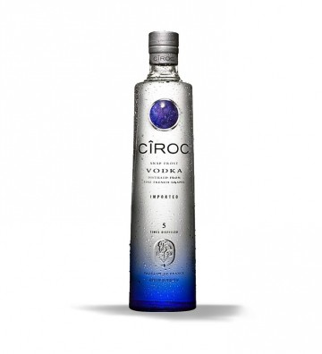 CIROC SNAP FROST - 70cl / 40%