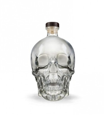 CRYSTAL HEAD - 70cl / 40%