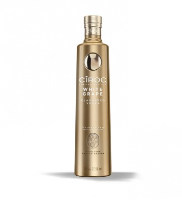 CIROC WHITE GRAPE - 70cl /...