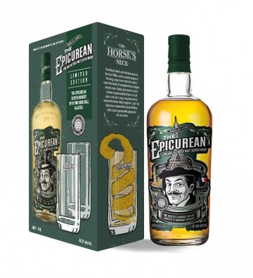 COFFRET THE EPICUREAN - 2...