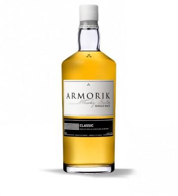 ARMORIK CLASSIC - 70cl / 46%