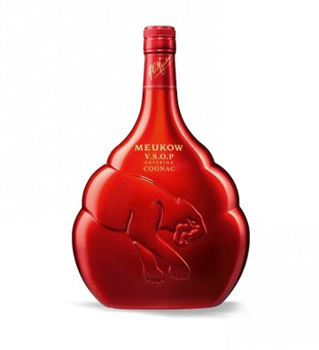 MEUKOW VSOP RED EDITION -...