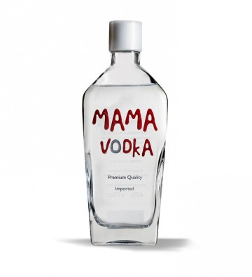 MAMA VODKA - 70cl / 40%