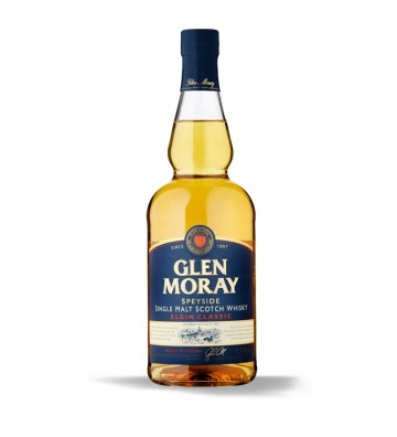GLEN MORAY ELGIN CLASSIC -...