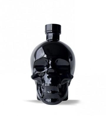 CRYSTAL HEAD BLACK - 70cl /...
